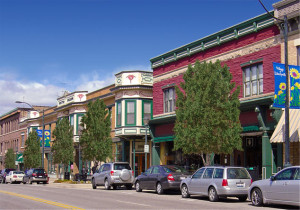 Libertyville Small Business